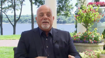 S2014: Billy Joel: Why I Liked The Beatles