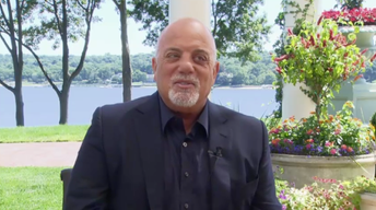 S2014: Billy Joel: Can Be Done Moments