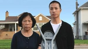 Giap's Last Day at the Ironing Board Factory