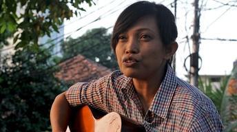 Street Ballad: A Jakarta Story