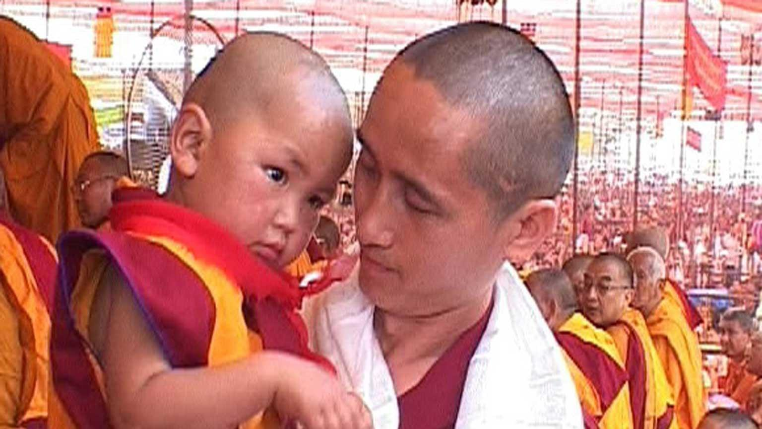 unmistaken child the reincarnation of soul The first part of that picture is about the search for the reincarnation of his holiness and unmistaken child is primarily about the search for the rebirth of one.