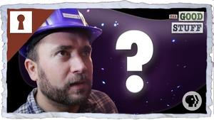 What the Heck is Dark Matter?