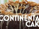 The Great British Baking Show | Episode 6: Continental Cake