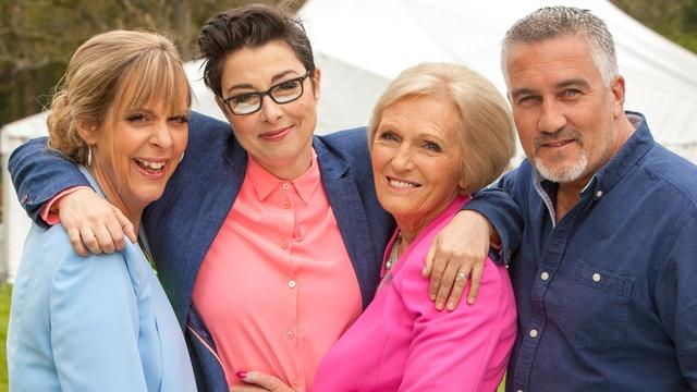 The Great British Baking Show Season 3 Preview