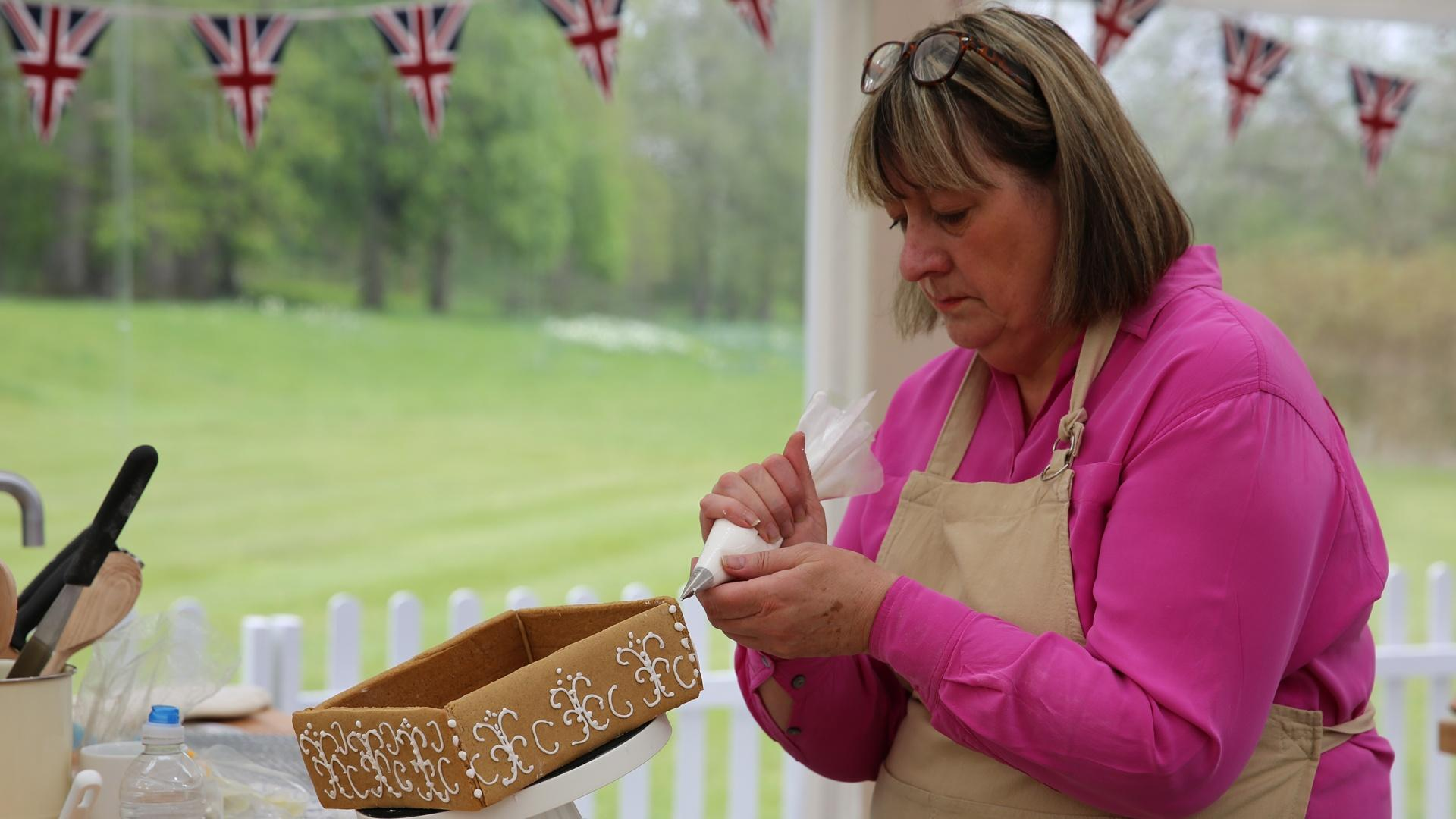 Watch Full Episodes Online of The Great British Baking ...