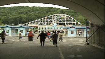 Great Old Amusement Parks
