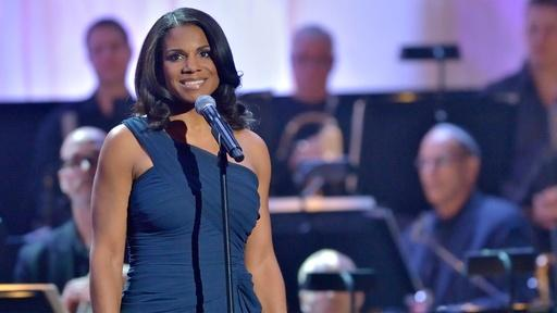 "Audra McDonald Sings ""Dear Friend"""