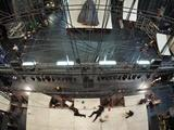 Great Performances   Moby-Dick: 24-hour Timelapse on Stage