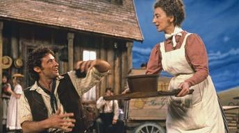 "Rodgers and Hammerstein's ""Oklahoma!"" image"