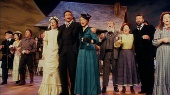 """Title Song: """"Oklahoma!"""" from the Musical"""