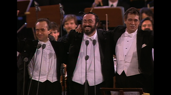 S38: Pavarotti: A Voice for the Ages - Preview
