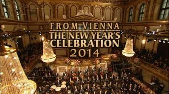 From Vienna: The New Year's Celebration 2014 - Preview