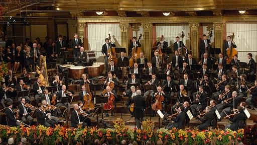 From Vienna: The New Year's Celebration 2014 Video Thumbnail