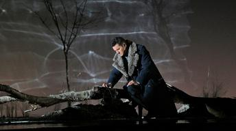 Eugene Onegin: Lenski's Aria from Act II