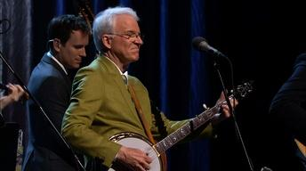 Steve Martin and the Steep Canyon Rangers with Edie Brickell