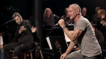 """Sting Performs Live: """"What Have We Got?"""" from The Last Ship"""