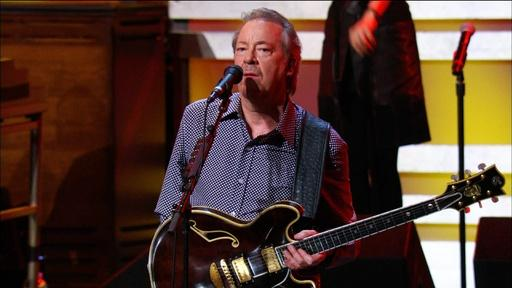 "Boz Scaggs Live: ""Lowdown"""