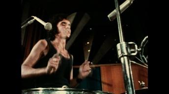 Dave Clark's Signature Drum Sound