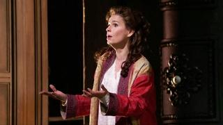 Charlotte's Aria from GP at the Met: Werther