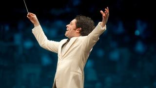 Dudamel Conducts the Verdi Requiem at the Hollywood Bowl