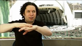 Dudamel Describes the Drama and Genius of Verdi's Requiem