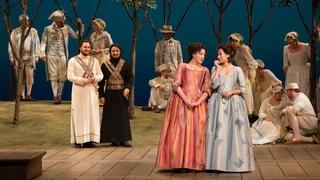 GP at the Met: Così fan tutte