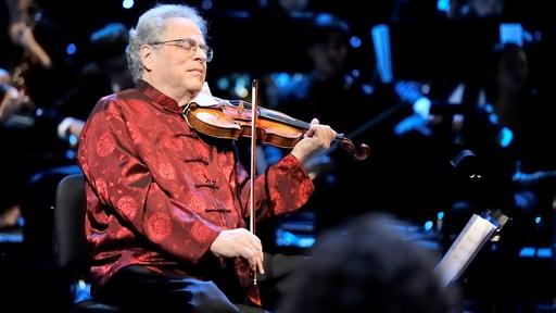 Rejoice with Itzhak Perlman & Cantor Yitzchak Meir Helfgot Video Thumbnail