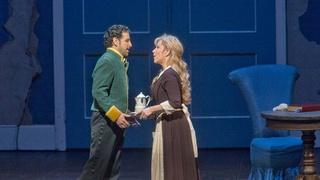 GP at the Met: La Cenerentola