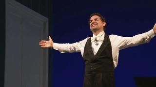 Juan Diego Flórez's Encore Performance in La Cenerentola