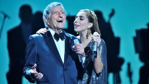 Tony Bennett & Lady Gaga: Cheek to Cheek LIVE! Video Thumbnail
