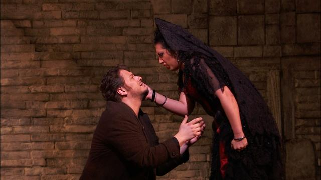 GP at the Met: Carmen