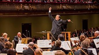 S40 Ep6: Boston Symphony Orchestra: Andris Nelsons' Inaugura