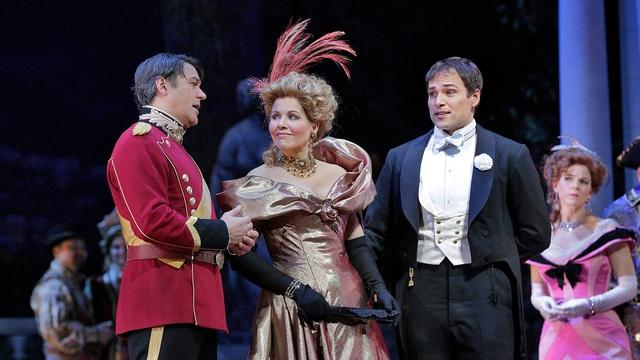 Great Performances at the Met: The Merry Widow