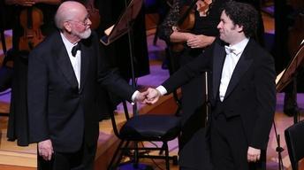S41 Ep1: Dudamel Conducts LA Phil in John Williams Celebrati