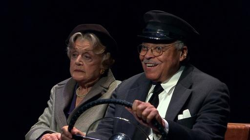 Driving Miss Daisy: A Christmas Critique