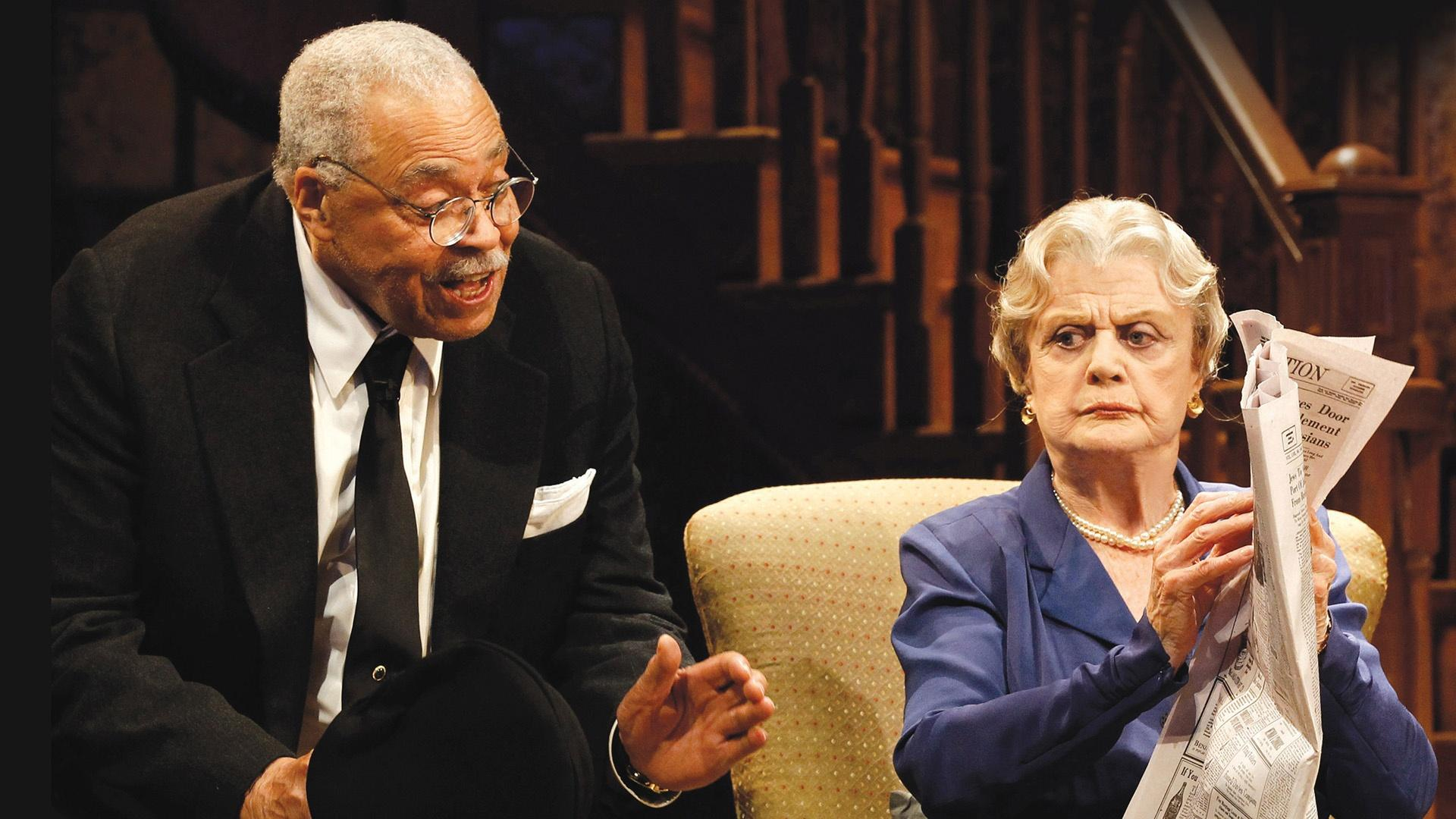 driving miss daisy play pdf