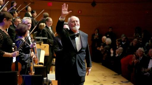 Dudamel Conducts LA Phil in John Williams Celebration – Full Video Thumbnail