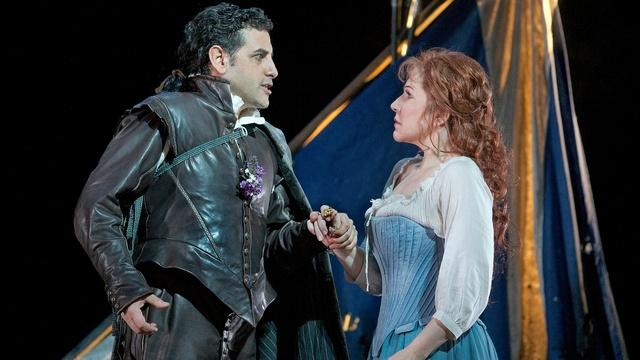 GP at the Met: La Donna Del Lago