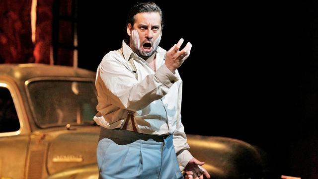 GP at the Met: Cavalleria Rusticana and Pagliacci