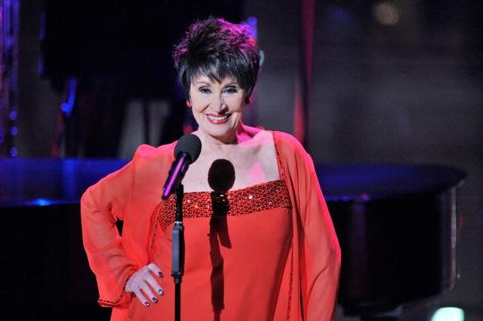 Chita Rivera: A Lot of Livin' to Do - Preview