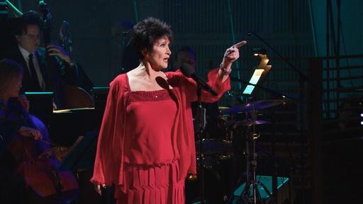 Chita Rivera's West Side Story