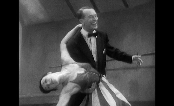 Chita Rivera Guest Stars on Maurice Chevalier Special
