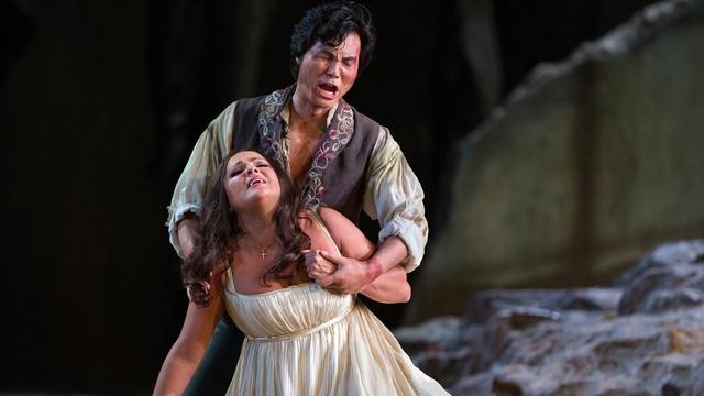 Great Performances at the Met: Il Trovatore - Sun., July 24 at 3 p.m.