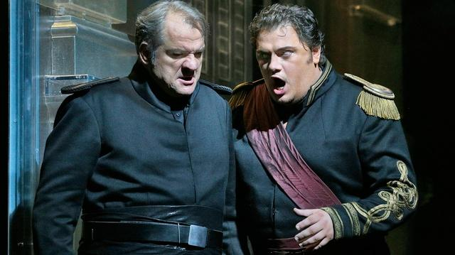 GP at the Met: Otello (2016) - Preview