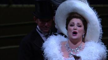 Anna Netrebko in Manon