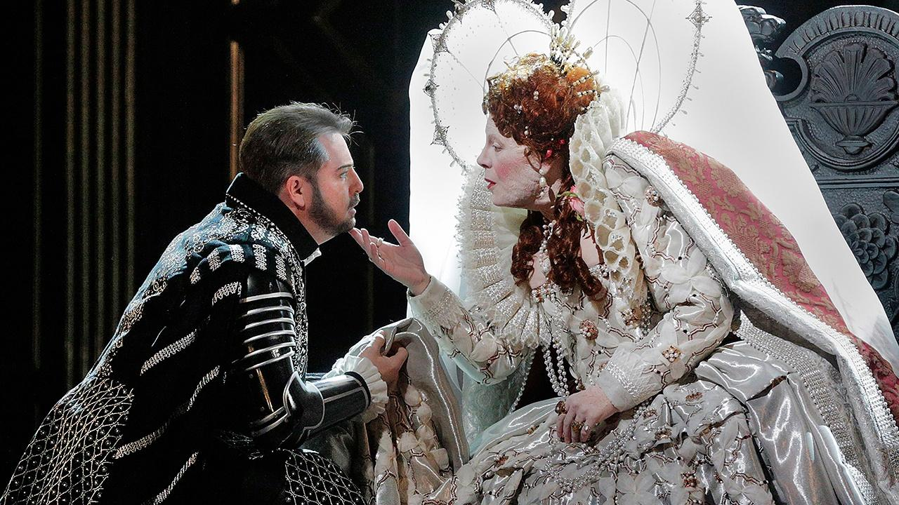 Great Performances at the Met: Roberto Devereux