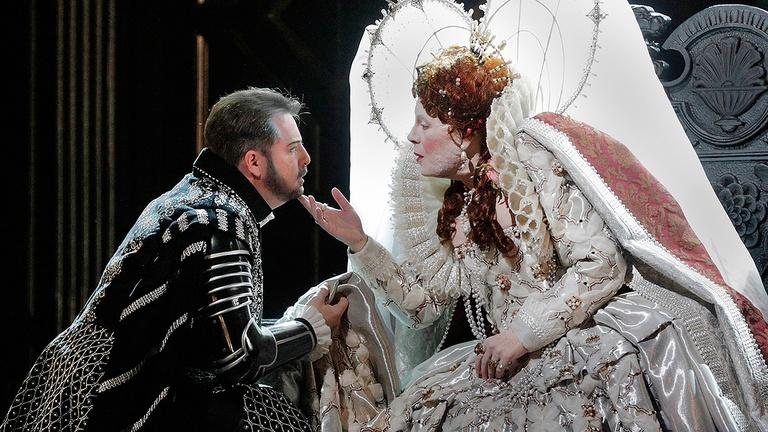 Great Performances at the Met: Roberto Devereux
