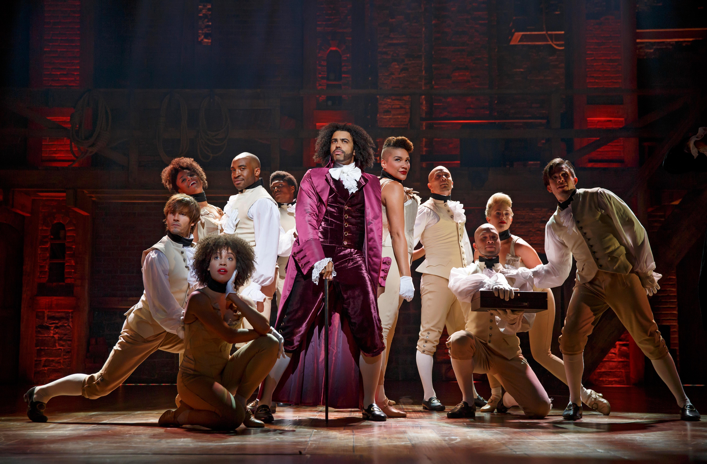 Hamilton's America: Official Extended Trailer