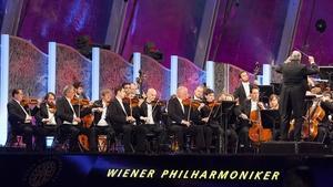 Vienna Philharmonic Summer Night Concert 2016: Full Episode