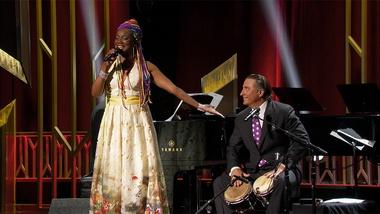 GRAMMY Salute to Music Legends™: Tribute to Celia Cruz